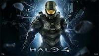 Microsoft anuncia o retorno de Master Chief em Halo 4