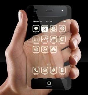 Apple irá trocar o material de fabricação de seu próximo iPhone