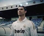 Primeira imagem de divulgação do PES 2013 traz Cristiano Ronaldo