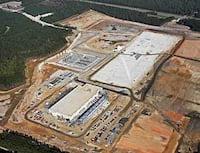 Google irá construir um novo datacenter, mais amplo e moderno
