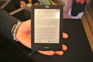 Nova loja de livros digitais chega ao Brasil, ainda esse ano