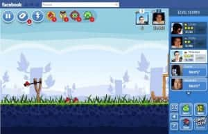 Rovio informa que já é possível jogar Angry Birds direto de sua Timeline no Facebook