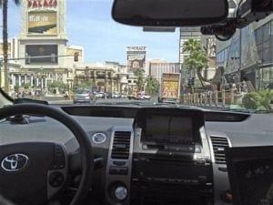 Carro sem motorista do Google recebe autorização para rodar em cidades