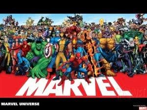 Marvel disponibiliza leitura de seus clássicos em versão digitalizada e gratuita