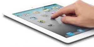 Amanhã chega ao Brasil o novo iPad