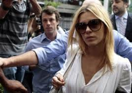 Fim do caso Carolina Dieckmann?