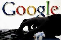 Google e Gmail apresentam problemas