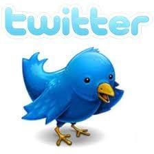 Twitter irá enviar resumo semanal por e-mail
