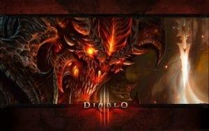 É hoje o dia, finalmente chega para PCs, Diablo 3