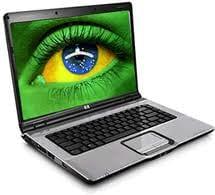 Muitos brasileiros ainda desconhecem a internet