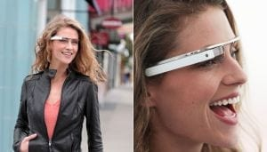 Google registra novas patentes em nome de seu novo projeto
