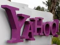 Ações da Yahoo!  registram aumento após boato