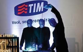 TIM afirma ter assumido liderança em SP