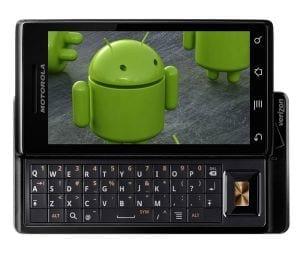 Motorola tem tablets e smartphones banidos nos Estados Unidos por violação de patente