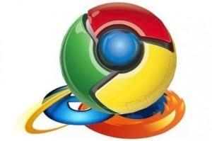 Google Chrome chega a liderança no mercado de navegadores de internet
