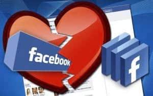 De acordo com pesquisa, Facebook est� citado em 1/3 dos div�rcios nos EUA