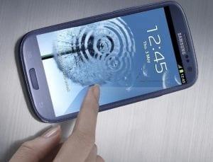 Operadoras no Brasil já disponibilizam pré-cadastro para interessados no Galaxy S III