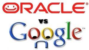 Google vence processo movido pela Oracle em relação a direitos de utilização de patentes
