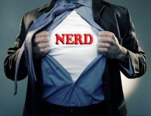 Hoje é o Dia do Orgulho Nerd!