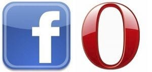 Para ter navegador próprio, Facebook cogita comprar o Opera