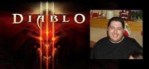 Diablo 3 mata homem após 72 horas de jogo
