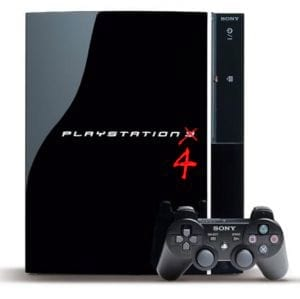 PlayStation 4 em 2013. Será?