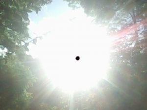 Vênus passará defronte ao Sol a partir de amanhã em um fenômeno raro de ser visto