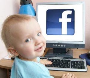 Em breve, menores de 13 anos poderão frequentar o Facebook legalmente