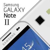 Galaxy Note 2 poderá vir cheio de novidades
