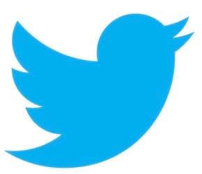 Twitter possui nova logo