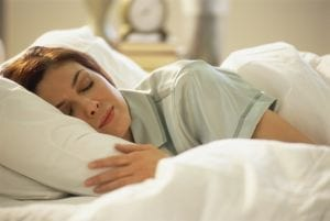 Dormir pouco pode causar AVC, revela estudo
