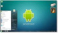 Android está em alta, diz Andy Rubin