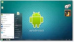 Android est� em alta, diz Andy Rubin