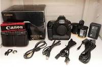 Canon decide abrir uma fábrica de câmeras digitais no Brasil