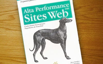 Resenha do livro Alta Performance em Sites Web