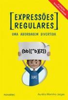 Resenha do livro Expressões regulares: uma abordagem divertida
