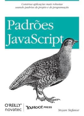Resenha do livro Padrões Javascript