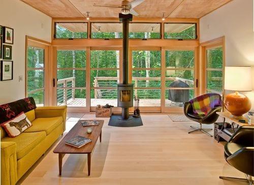 Casas ecológicas, o que são?