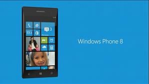 Microsoft anuncia Windows Phone 8