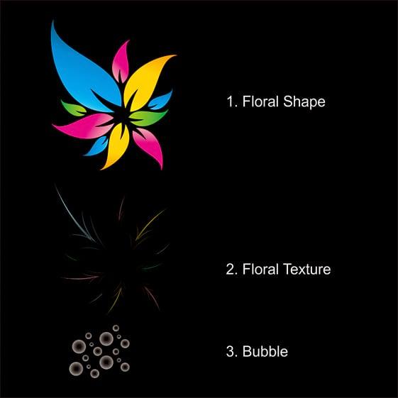 Tutorial: Criando uma logo floral no CorelDraw