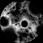 Para pesquisadores, região polar sul da Lua pode conter gelo