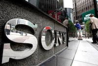 Sony e Panasonic juntas no projeto de TV OLED