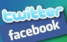 Como integrar a Fanpage do Facebook com o Twitter