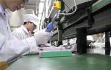 Como é fabricado um iPad na Foxconn