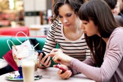 Nova função no Facebook facilita encontrar amigos próximos