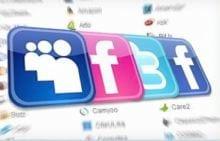 Qual a vida útil das Redes Sociais? Período de crescimento, estabilidade e decadência