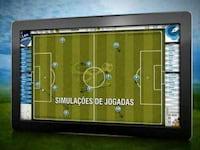 Brasileiros criam o Tactical Pad e colocam em risco a antiga prancheta de treinador