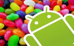 Google confirma nova versão do Android: Jelly Bean
