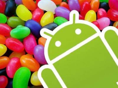 Google confirma nova versão do Android: Jelly Bean