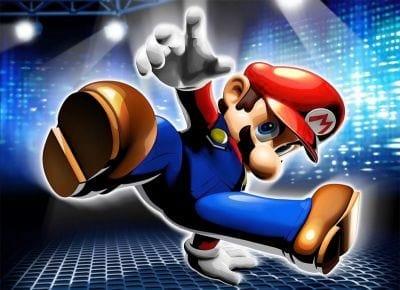 Nintendo dará o gostinho do novo game Super Mario Bros 2 no Reino Unido